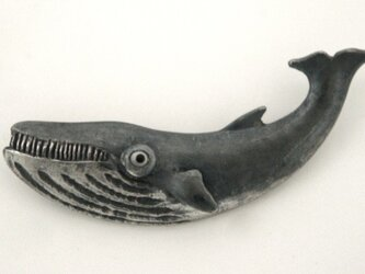 小さなクジラ Ⅱの画像