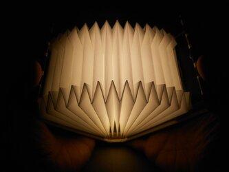 畳める明かり「Shell-Light」 選べる5柄の画像