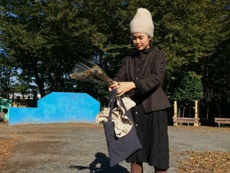 Furiru Bag (L)の画像