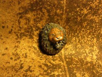 セミオーダー【吠える獅子】の画像