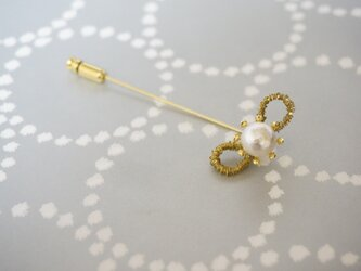 milkcrown lily*の画像