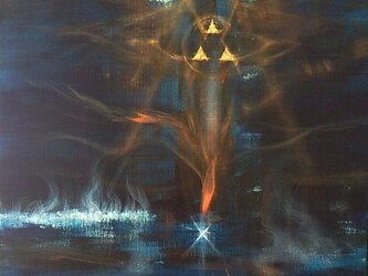 神聖なる響の画像