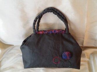 bag 黒鳶の画像