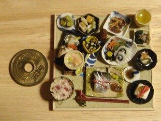★和の御膳・焼きサバ定食の画像