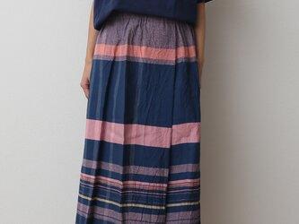 powan skirt SHORT COTTON100の画像