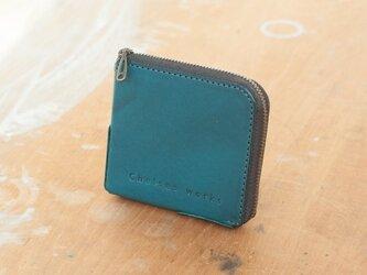 Wallet【Haru】#indigoblueの画像