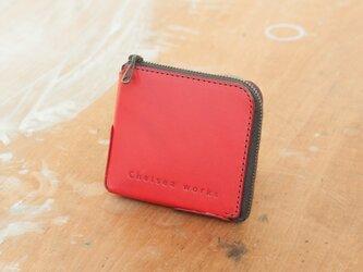 Wallet【Haru】#redの画像