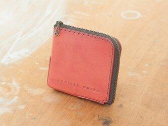 Wallet【Haru】#pinkの画像