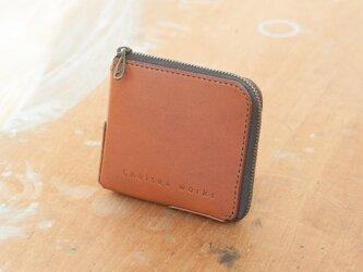 Wallet【Haru】#cognacの画像
