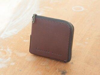Wallet【Haru】#chocolateの画像