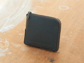Wallet【Haru】#blackの画像