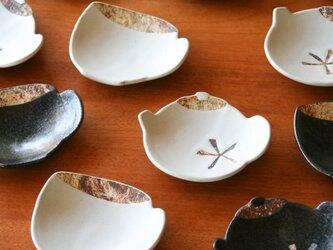 うつわの小皿(1個)の画像