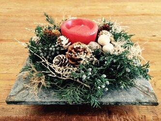SALE!! candle arrangementの画像