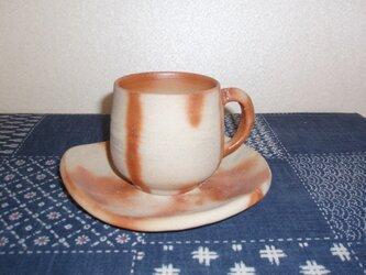 ひだすきコーヒーカップ(1)の画像