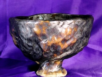 茶碗 銘「イノチノウズ」の画像