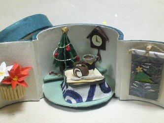 クリスマスツリー2の画像