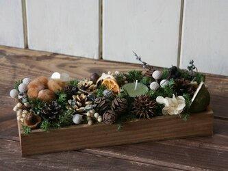 冬のお楽しみ箱の画像
