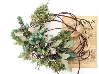 ノルディッククリスマス 北欧風の画像