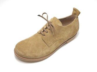 scirocco シロッコ インソールの入った長歩きのできる靴です。の画像