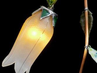 蛍の灯ランプの画像