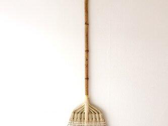 三角ホウキ size:L (sankaku  broom size:L)の画像