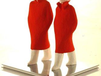 赤いコートの二人 LIFESCAPE by 75mmFig.の画像