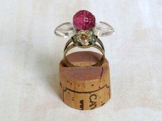 木苺の指輪 3の画像