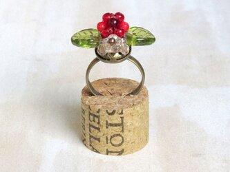 木苺の指輪 4の画像