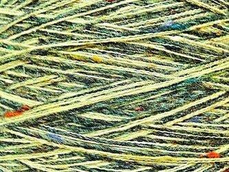 ウールミックス糸 ミックスカラー 120 gの画像