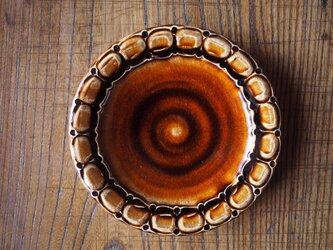 ケーキ皿 アメの画像
