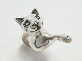 猫パンチ(ねこぱんち)PIERCEの画像