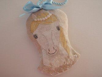 馬のフェアリープリンセス bの画像