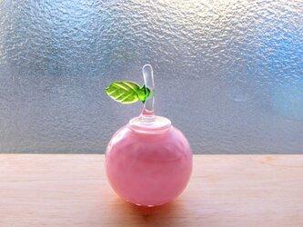 ふたもの:桃の画像