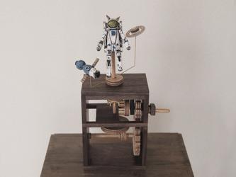 simple automatonの画像