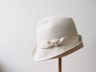 【受注製作】Liberty Hatの画像