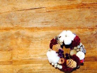 SALE!! classical wreatheの画像