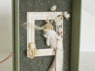 「獣と花」ー馬ーの画像