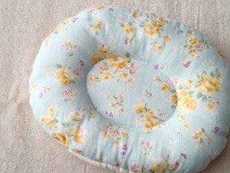 型紙・仕様書【08】ベビー枕の画像