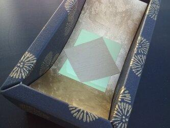 アロマの香るメガネの寝床の画像
