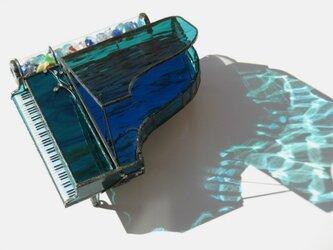 万華鏡 海色のピアノの画像