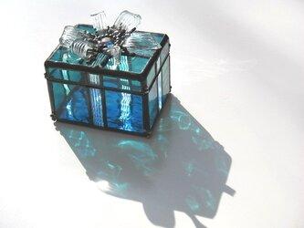 海色小箱の画像