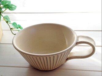 no.66しのぎスープマグカップCの画像