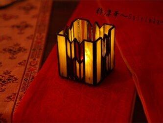 「聖矢(夜)の灯」の画像