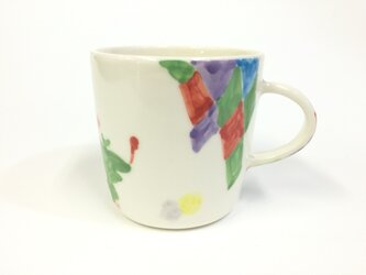 "Meoto cup/M ""Mug""(Xmas version2)の画像"