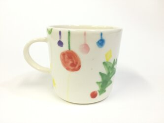 "Meoto cup/M ""Mug""(Xmas version 3)の画像"