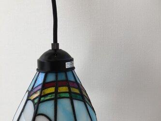 青空ランプの画像