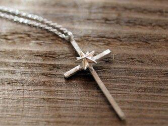 南十字星のペンダントの画像