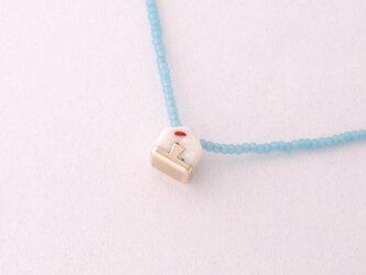 ネックレス Home mini   Festival S10の画像