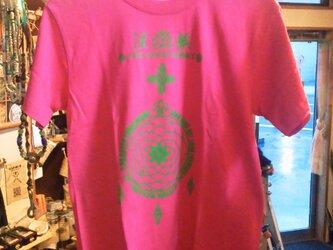 オリジナル・デザイン・T-シャツの画像