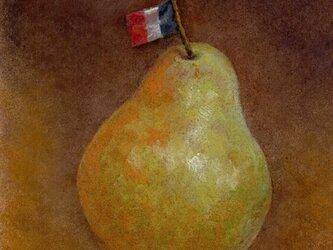 ラ・フランスの画像